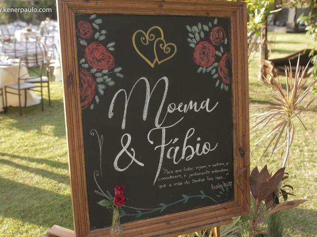 O casamento de Fábio e Moema em Parnamirim, Rio Grande do Norte 31