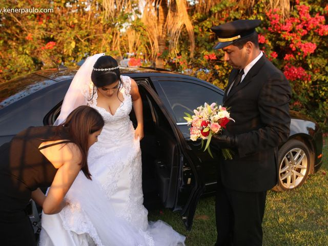 O casamento de Fábio e Moema em Parnamirim, Rio Grande do Norte 53