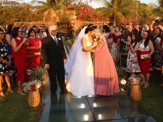 O casamento de Fábio e Moema em Parnamirim, Rio Grande do Norte 55