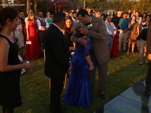 O casamento de Fábio e Moema em Parnamirim, Rio Grande do Norte 57