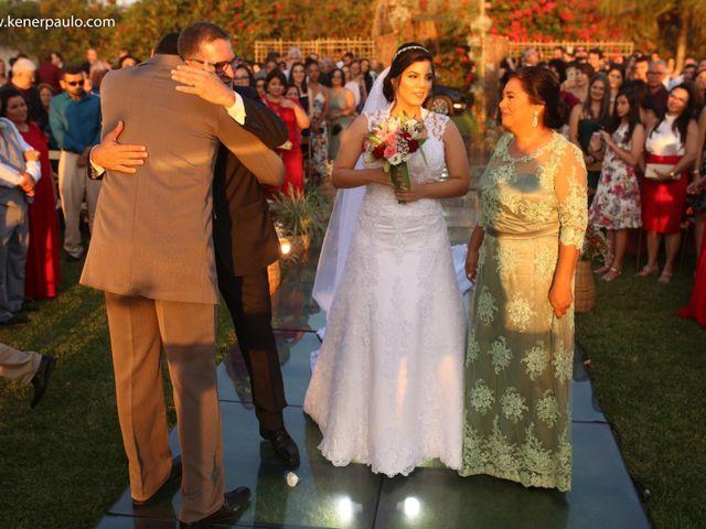 O casamento de Fábio e Moema em Parnamirim, Rio Grande do Norte 59