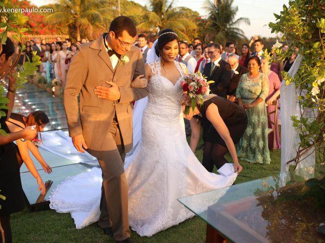 O casamento de Fábio e Moema em Parnamirim, Rio Grande do Norte 60