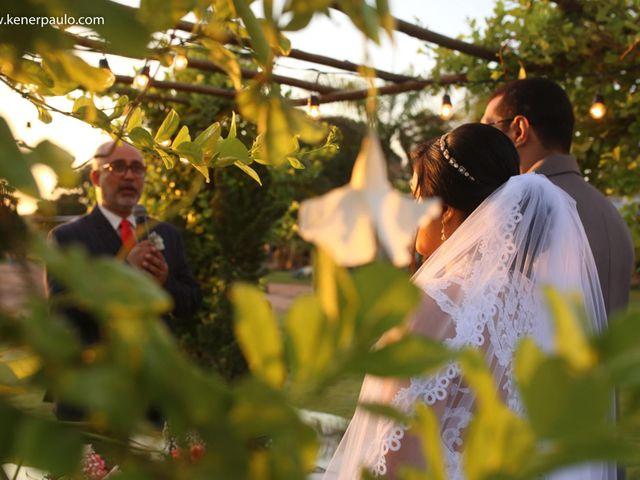 O casamento de Fábio e Moema em Parnamirim, Rio Grande do Norte 61