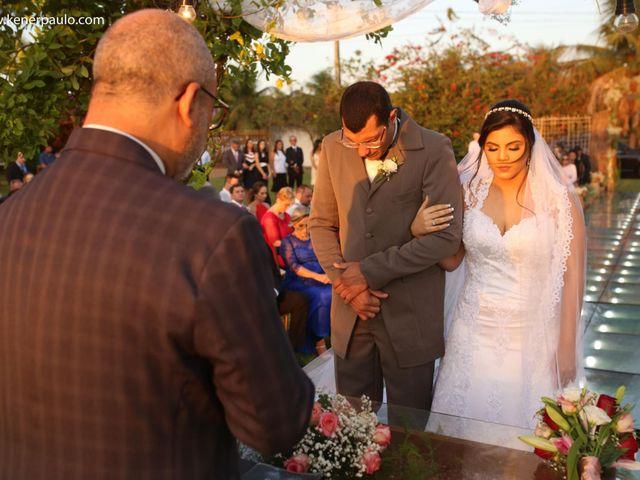 O casamento de Fábio e Moema em Parnamirim, Rio Grande do Norte 62