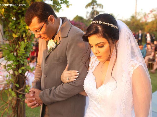 O casamento de Fábio e Moema em Parnamirim, Rio Grande do Norte 63