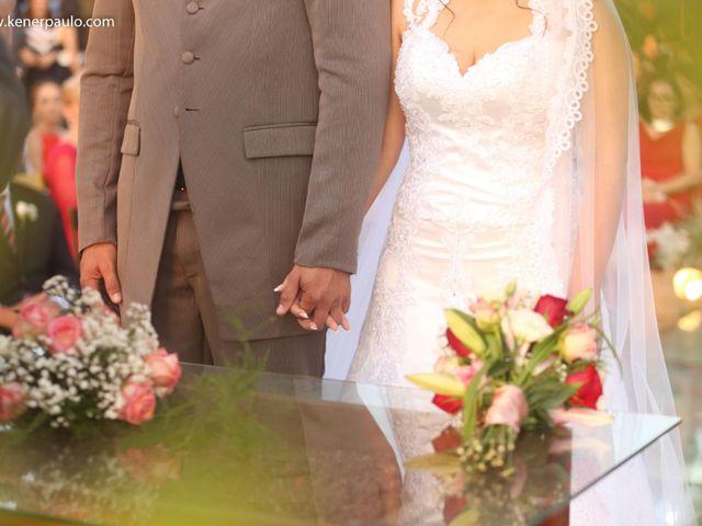 O casamento de Fábio e Moema em Parnamirim, Rio Grande do Norte 64