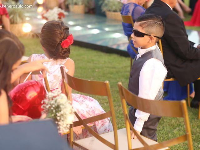 O casamento de Fábio e Moema em Parnamirim, Rio Grande do Norte 65