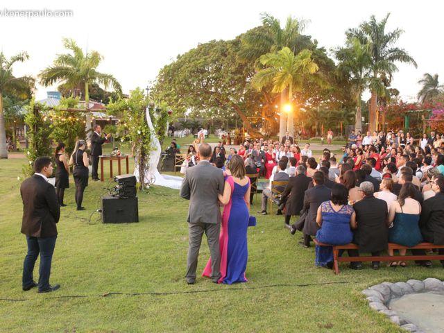 O casamento de Fábio e Moema em Parnamirim, Rio Grande do Norte 67