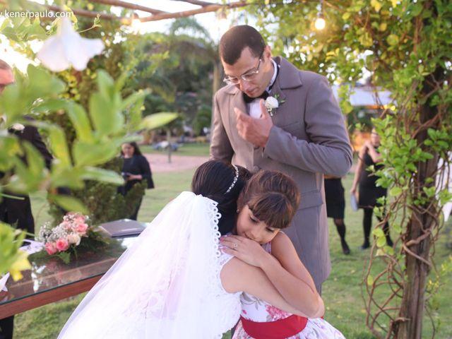 O casamento de Fábio e Moema em Parnamirim, Rio Grande do Norte 72