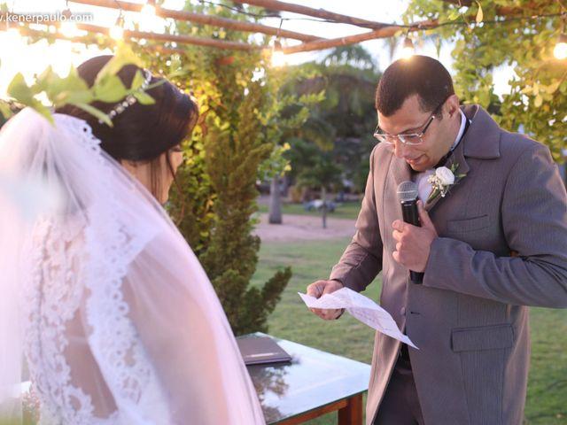 O casamento de Fábio e Moema em Parnamirim, Rio Grande do Norte 74