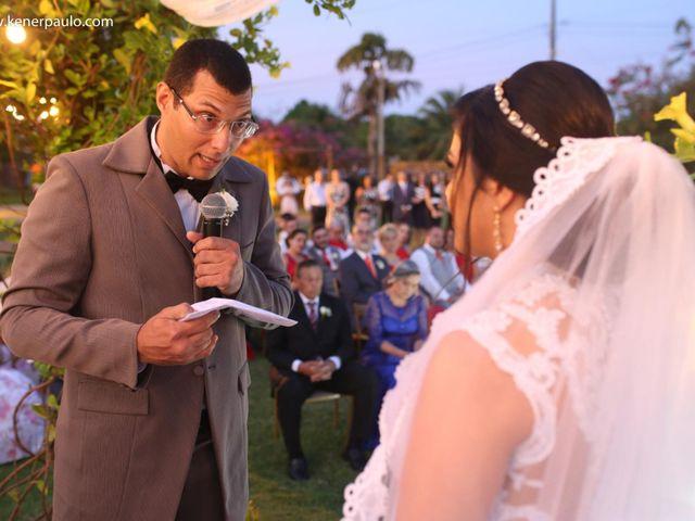 O casamento de Fábio e Moema em Parnamirim, Rio Grande do Norte 75