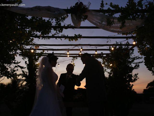 O casamento de Fábio e Moema em Parnamirim, Rio Grande do Norte 76