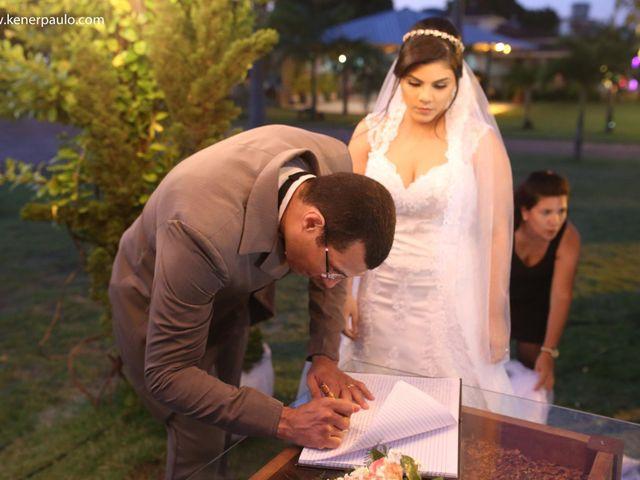 O casamento de Fábio e Moema em Parnamirim, Rio Grande do Norte 81