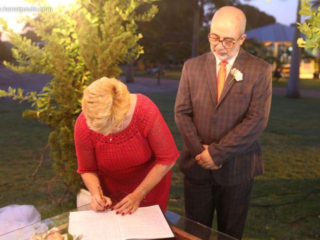 O casamento de Fábio e Moema em Parnamirim, Rio Grande do Norte 83