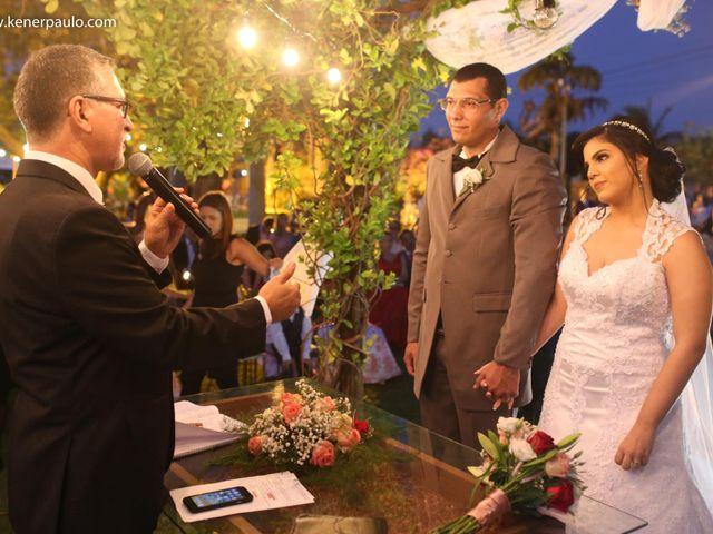 O casamento de Fábio e Moema em Parnamirim, Rio Grande do Norte 84
