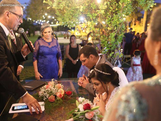 O casamento de Fábio e Moema em Parnamirim, Rio Grande do Norte 85