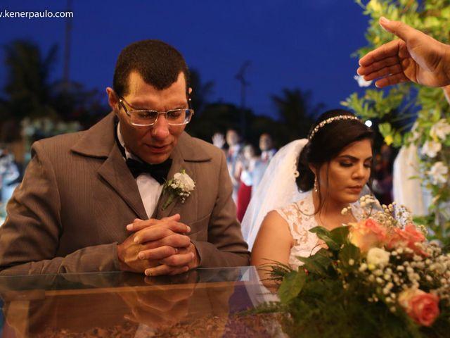 O casamento de Fábio e Moema em Parnamirim, Rio Grande do Norte 87