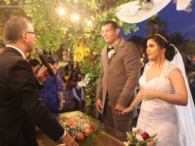 O casamento de Fábio e Moema em Parnamirim, Rio Grande do Norte 88