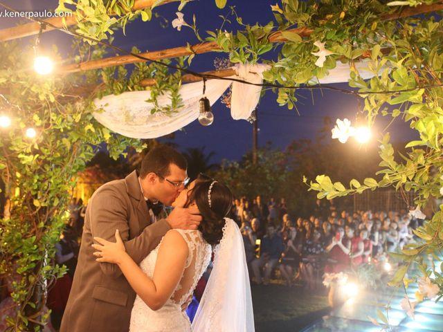 O casamento de Fábio e Moema em Parnamirim, Rio Grande do Norte 89