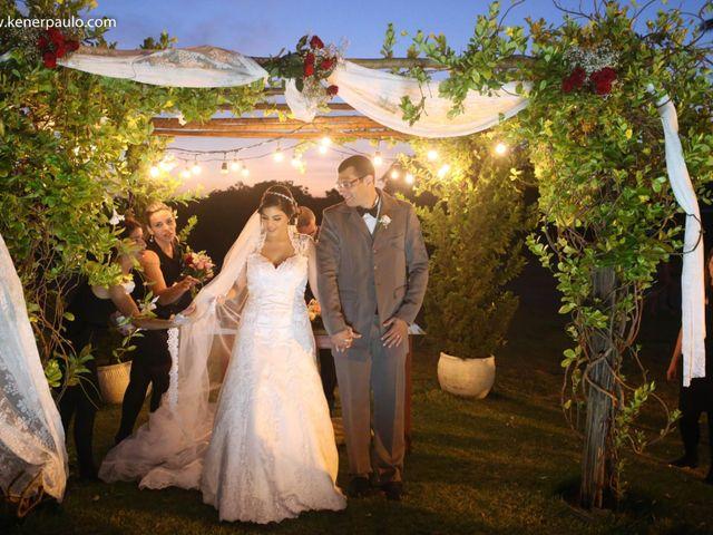 O casamento de Fábio e Moema em Parnamirim, Rio Grande do Norte 90