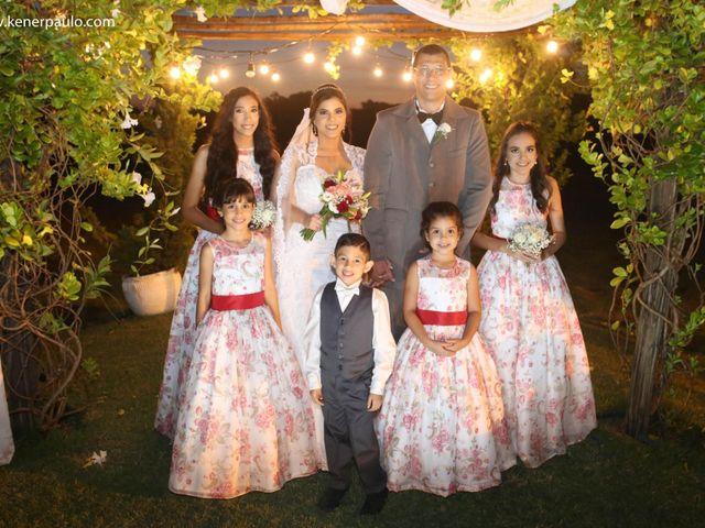 O casamento de Fábio e Moema em Parnamirim, Rio Grande do Norte 92