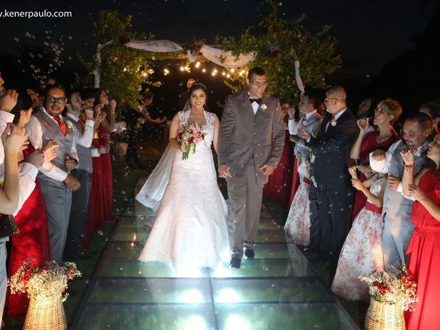 O casamento de Fábio e Moema em Parnamirim, Rio Grande do Norte 98
