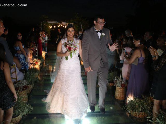 O casamento de Fábio e Moema em Parnamirim, Rio Grande do Norte 99