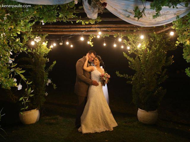 O casamento de Fábio e Moema em Parnamirim, Rio Grande do Norte 101