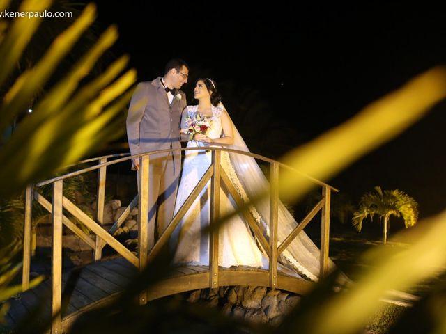 O casamento de Fábio e Moema em Parnamirim, Rio Grande do Norte 102