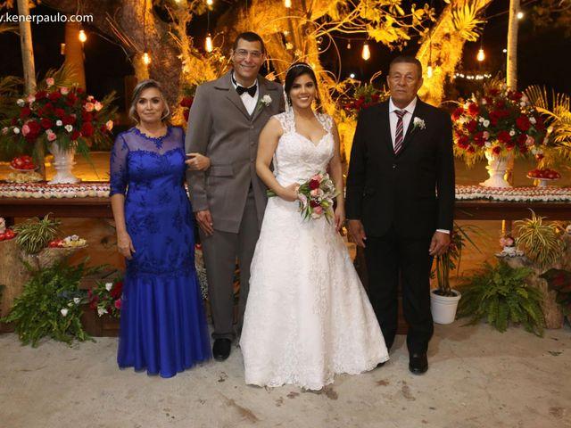 O casamento de Fábio e Moema em Parnamirim, Rio Grande do Norte 111
