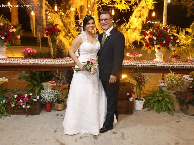 O casamento de Fábio e Moema em Parnamirim, Rio Grande do Norte 114