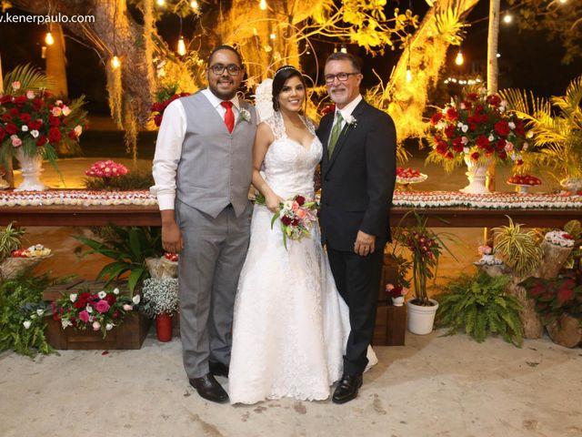 O casamento de Fábio e Moema em Parnamirim, Rio Grande do Norte 115