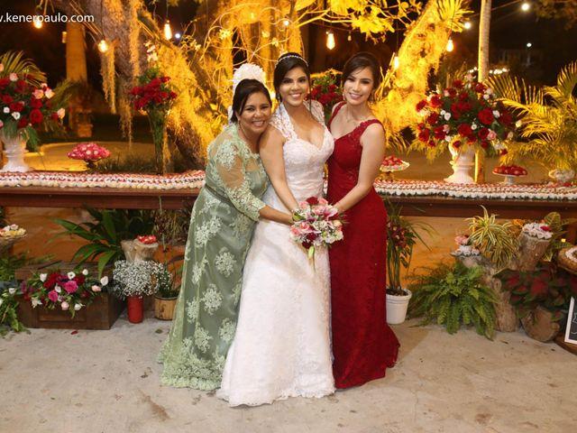 O casamento de Fábio e Moema em Parnamirim, Rio Grande do Norte 118