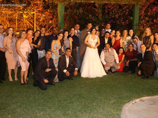 O casamento de Fábio e Moema em Parnamirim, Rio Grande do Norte 123