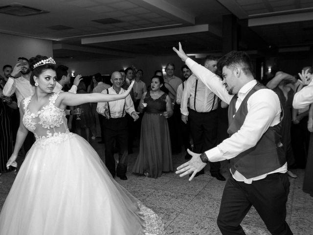 O casamento de Dayanna e Hélio
