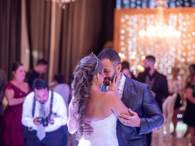 O casamento de Fernanda e Iann