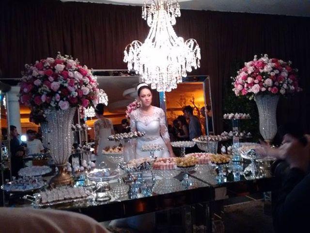 O casamento de Eryck e Fernanda em Colombo, Paraná 1