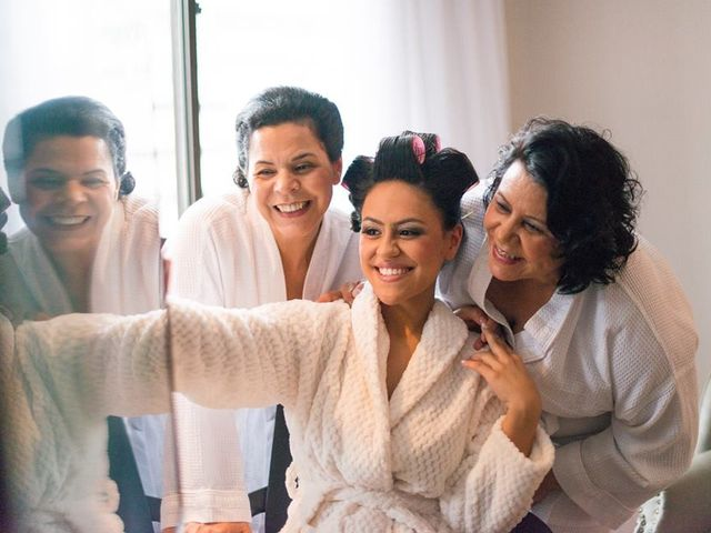 O casamento de Eryck e Fernanda em Colombo, Paraná 2