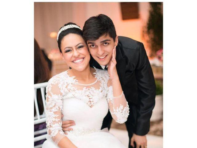 O casamento de Eryck e Fernanda em Colombo, Paraná 3