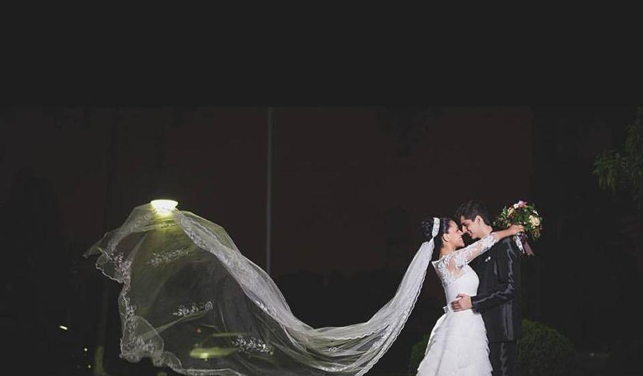O casamento de Eryck e Fernanda em Colombo, Paraná