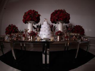O casamento de Isabelly e Anderson 3