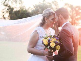 O casamento de Ewerton e Larissa 2