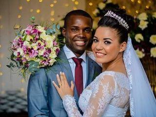 O casamento de Priscilla e Emerson 2