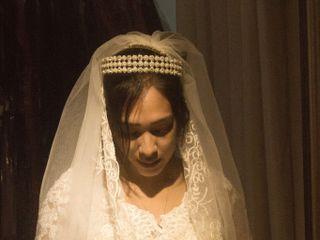 O casamento de Bruna e Adriano 3