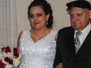 O casamento de Stephanie  e Alan 3