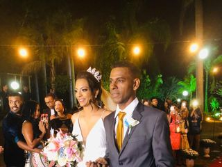O casamento de Caio e Caroline 2
