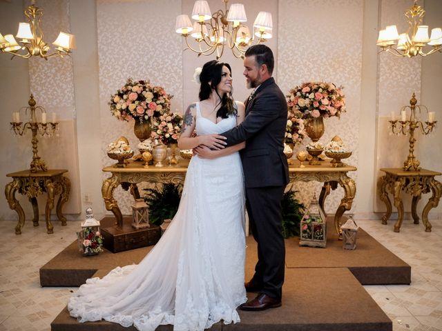 O casamento de Livânia e Deyvison