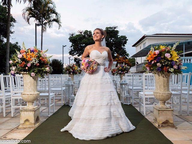 O casamento de Samir e Ana Alice em Rio de Janeiro, Rio de Janeiro 4