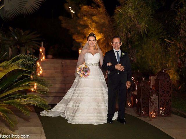 O casamento de Samir e Ana Alice em Rio de Janeiro, Rio de Janeiro 6