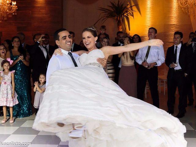 O casamento de Samir e Ana Alice em Rio de Janeiro, Rio de Janeiro 1